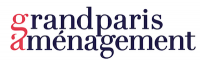 Logo de Grand Paris Aménagement